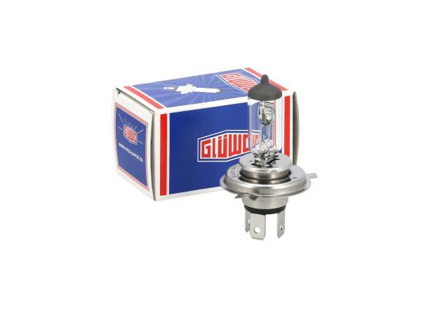Halogenlampe 12V 35/35W HS1 von GLÜWO