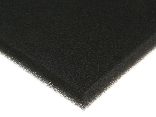 Luftfilterplatte 400x300x15mm - kann durch Zuschnitt auch universal verwendet werden!