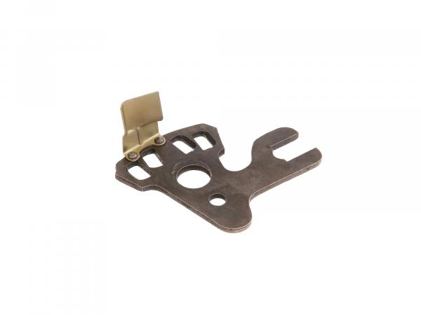 Segment lever - for MZ ES125, ES150, ETS125, ETS150, TS125, TS150, RT125/3 - IWL SR59 Berlin, TR150 Troll