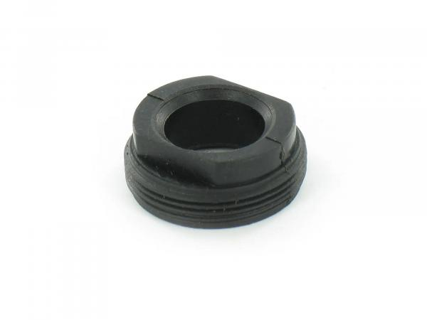 Ring nut - petrol cock with filter, AWO 425T, 425S