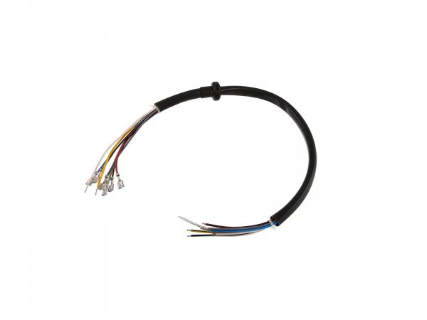 Cable harness for switch combination - for MZ ETZ