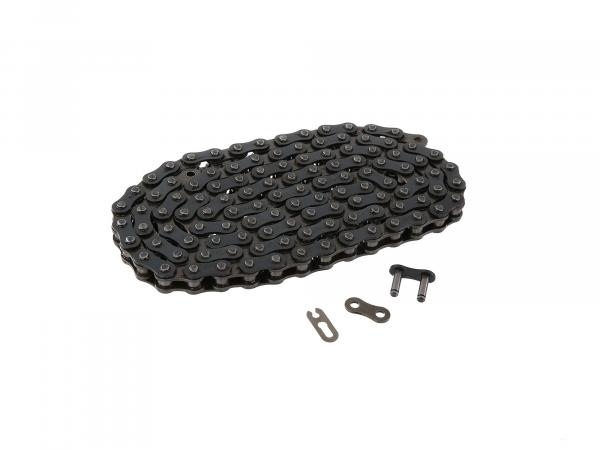 Single roller chain, 116 links - 1x12,7x4,88x8,51 - for KR50 - DIN 8180