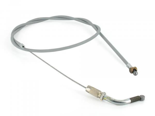 shift cable in grey (SÖ 4-1 P/K) - for Simson Spatz SR4-1, KR50