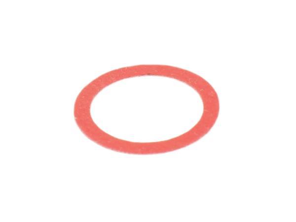 sliding disc - paper - gasoline cock Simson Schwalbe KR50, KR51/1