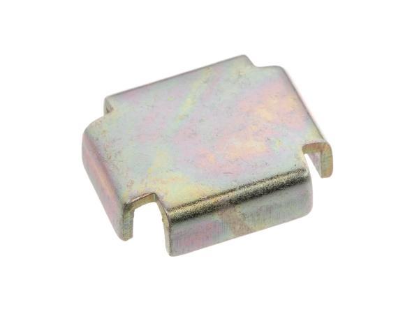 10068008 Bremsbackenzwischenlage (2,0 mm stark) für MZ - Bild 1
