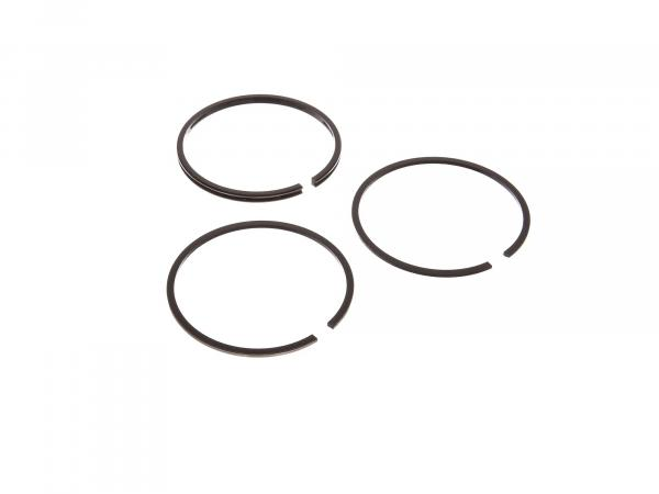 Set: piston ring - suitable for AWO Ø69,00 (set of 3 pieces)