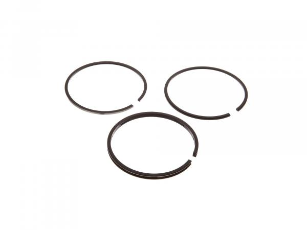 Set: piston ring - suitable for AWO Ø71,50 (set of 3 pieces)