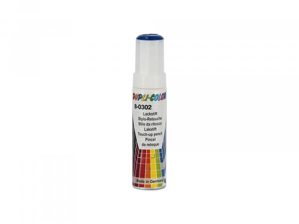 Dupli-Color Lackstift RAL 5010 enzianblau, glänzend - 12ml