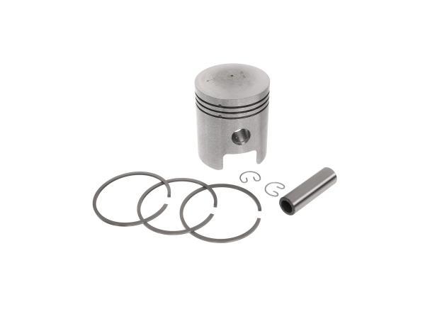 Kolben für Zylinder Ø70,50 - für MZ TS250, ES250, ETS250