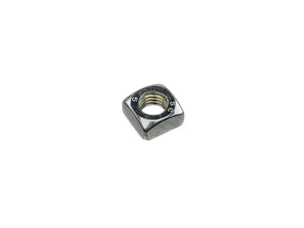 Square nut M8 - DIN557