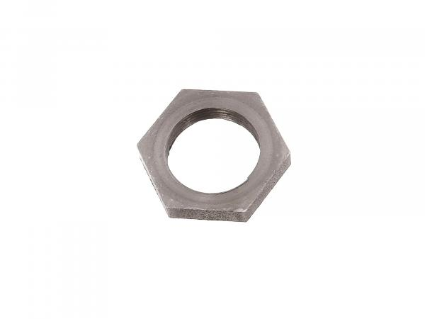 Hexagon nut M20x1 left hand thread - DIN80705