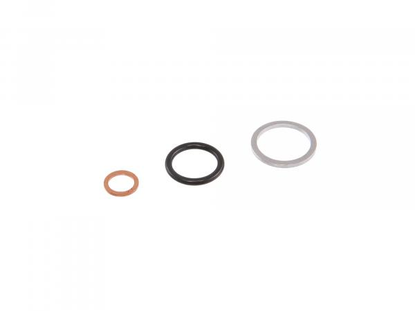 Set: Set of 3 seals for bearing set Profi S51