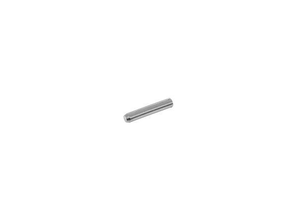 Kerbstift - Zylinderkerbstift 2,5x14 (DIN 1473)