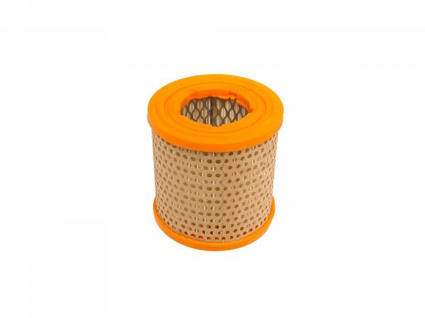 Dry air filter, 100-102 - MZ TS125, TS150
