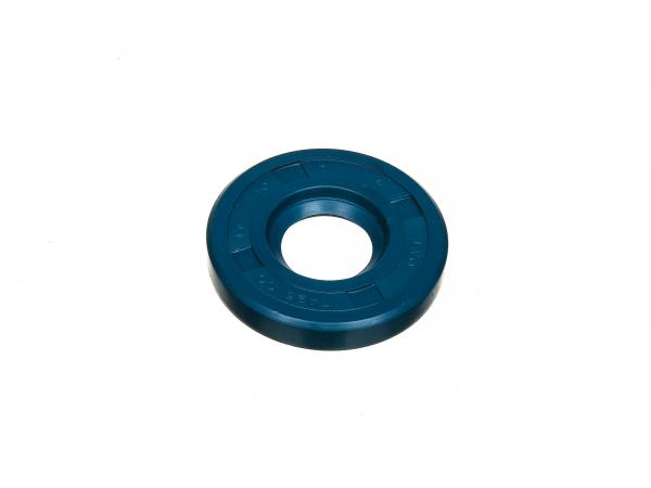 Oil seal 17x40x07, blue