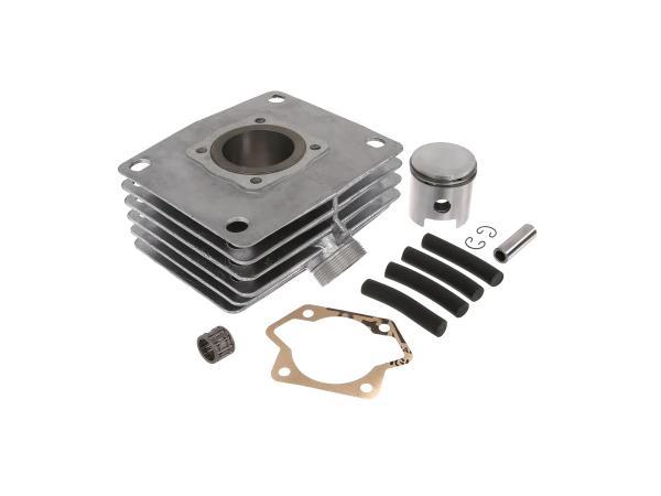 GP10000410 Set: Zylinder + Kolben + Nadellager,70ccm, starke Laufbuchse - für Simson S70, S83, SR80 - Bild 1