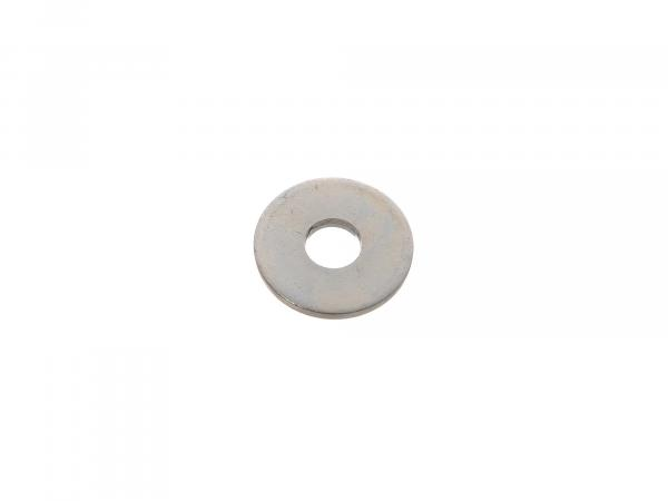 Scheibe R 9,5 DIN440  für Halteblech zum Kniekissen passend für AWO-S