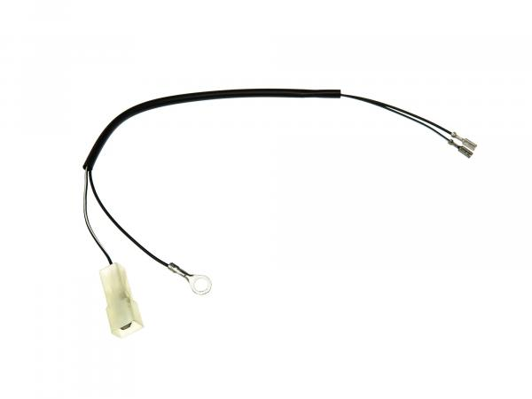 Indicator cable, rear, left S53,S83