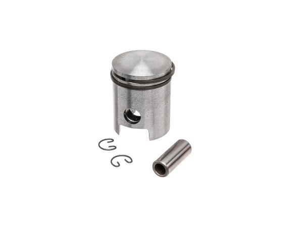 piston for cylinder Ø39,75 - Simson S51, S53, KR51/2 Schwalbe, SR50