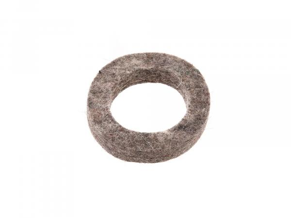 Gasket 62x40x10 (for air filter) - for MZ TS250