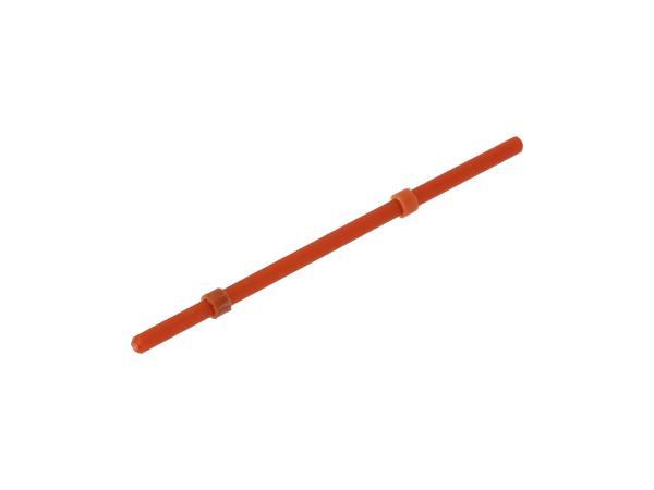 Tupferstift (13,5cm lang), NKJ-Vergaser - Simson SR4-1 Spatz