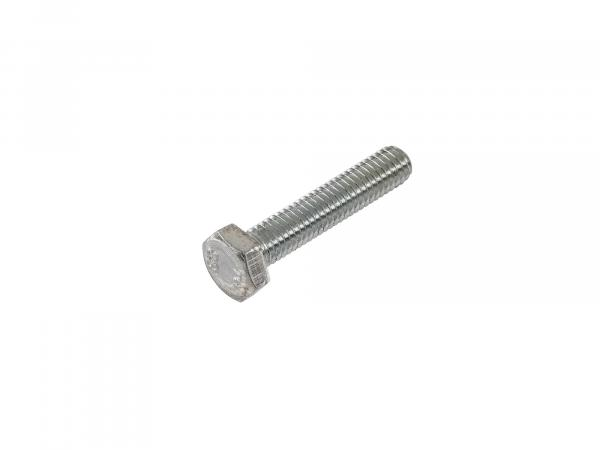 Hexagon head screw M6x30 - DIN933