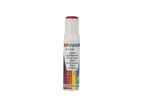 Dupli-Color Lackstift RAL 3003 robinrot, glänzend - 12ml