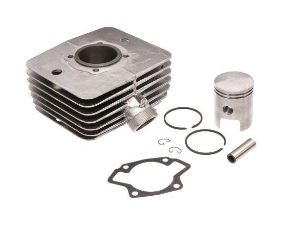 Set: Zylinder + Kolben, 63ccm - Simson S50