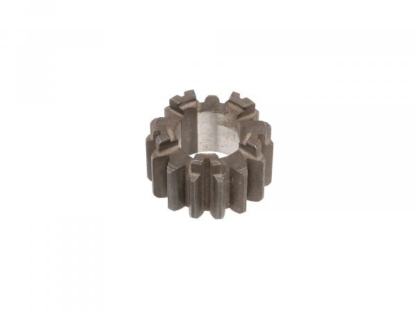 Gearwheel 2nd gear (15 teeth) ES175/2, ES250/2, TS250