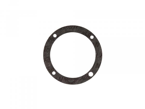Gasket for engine crankshaft, suitable for AWO 425T/425S (Brand: PLASTANZA / Material ABIL)