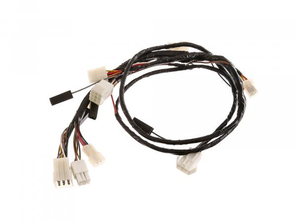 Central wiring harness Domino MS50