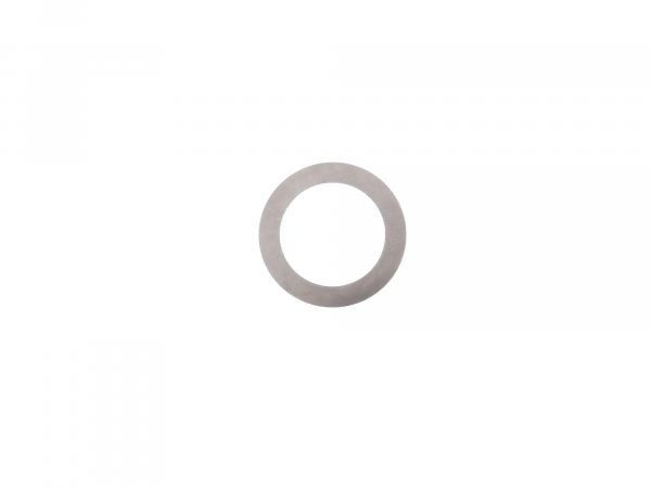 Compensating washer - for ball bearing - 6301 - DIN988-ST 26 x 37 x 0,2mm