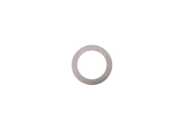 Ausgleichsscheibe - zum Kugellager - 6301 - DIN988-ST 26 x 37 x 0,2mm