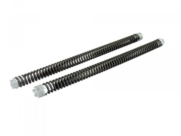Set: 2x compression spring telescopic fork Ø 3,6mm (reinforced) - Simson S50, S51, S53, S70, SR50, SR80