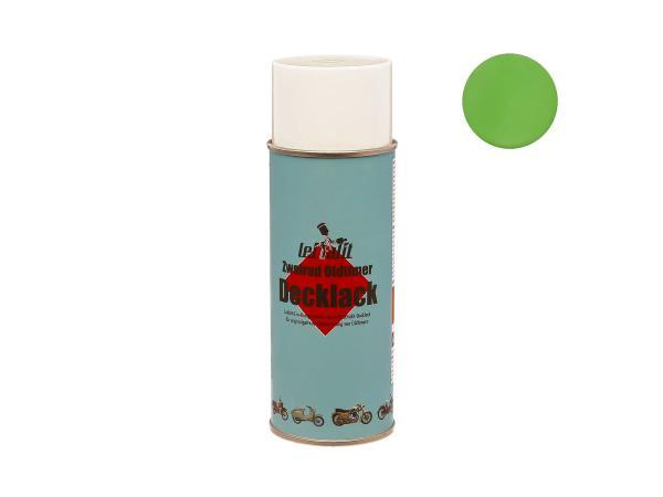 Spray can Leifalit Topcoat Baligelb - 400ml