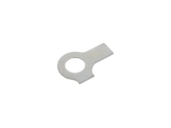 Sicherungsblech A13-St (DIN 463)  ETZ125, ETZ150