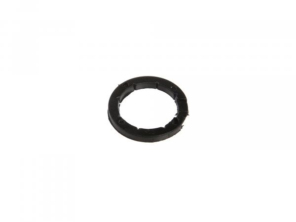 Piston ring for support tube of telescopic fork TS125, TS150, TS250, ETZ125, ETZ150, ETZ250, ETZ251