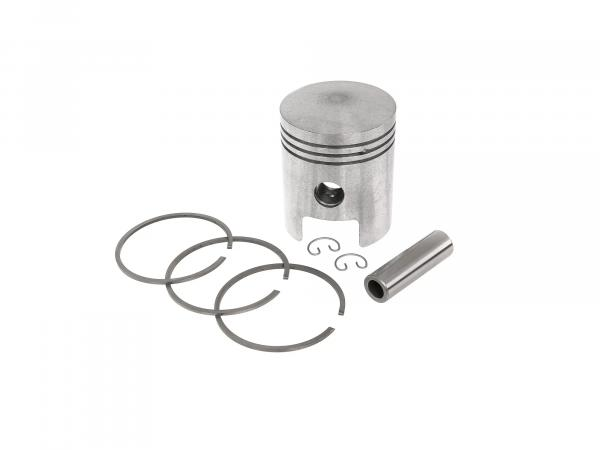 Piston for cylinder Ø69,00 - for MZ TS250, ES250, ETS250