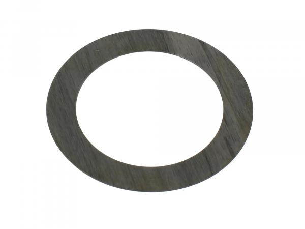 Compensating washer 36x50.5x0.3 mm Duo 4/1, KR51/1S