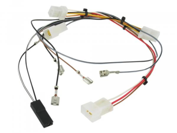 wiring harness for ignition system VAPE - for Simson S50, S51, S70, KR51/1, KR51/2