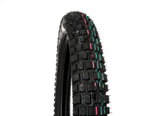 Tyres 2,75 x 17 Heidenau K46