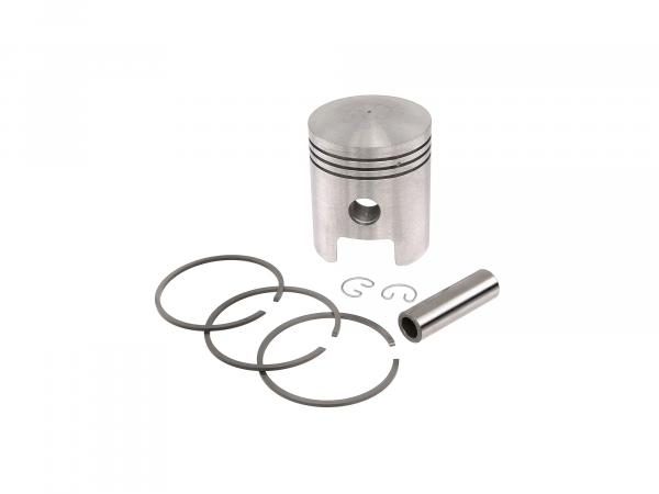 Piston for cylinder Ø71,00 - for MZ TS250, ES250, ETS250