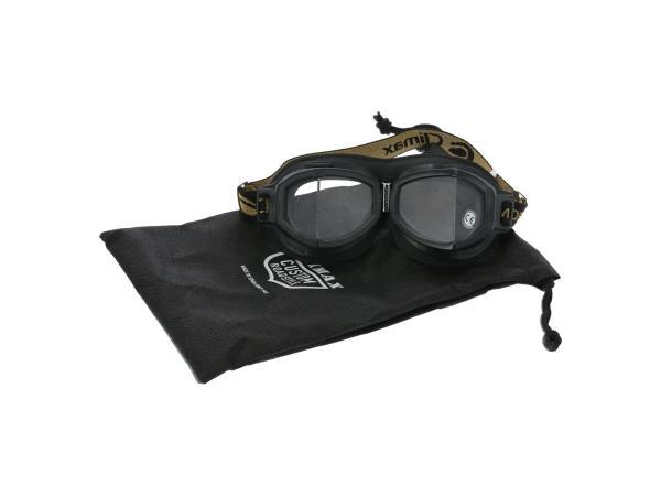 """10062529 Motorrad-Brille """"Climax 520"""" - Bild 1"""