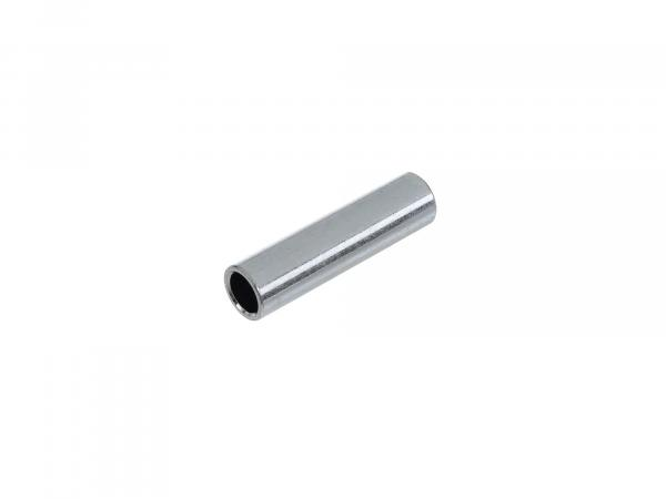 spacer tube Ø8,1x11,3x43,8 mm - for lever bearing - foot brake and foot lever SR50, SR80
