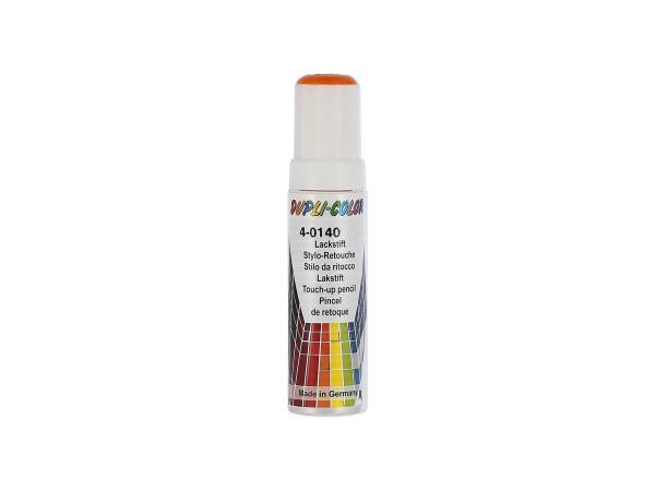 Dupli-Color Lackstift RAL 2000 gelborange, glänzend - 12ml