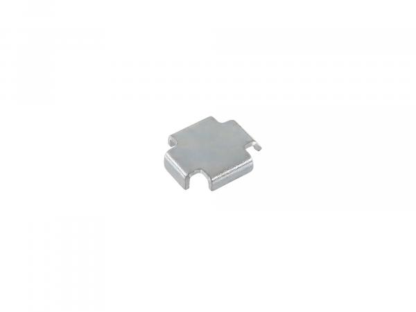 Brake shoe intermediate layer 1.5 mm Simson S51, S50, SR50, Schwalbe KR51, SR4
