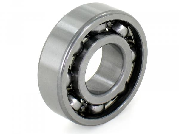 ball bearing 6204 C3, crankshaft left/right - Simson S51, S70, S53, S83, KR51/2 Schwalbe, SR50, SR80