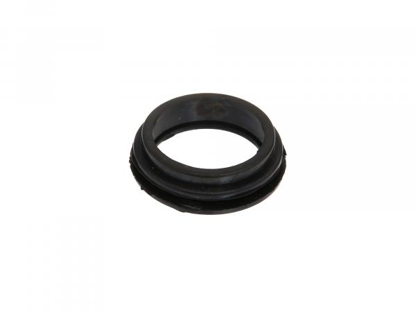 Rubber ring for headlight holder TS250/1