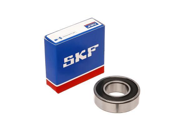 Ball bearing 6004 2RSH (DDU)