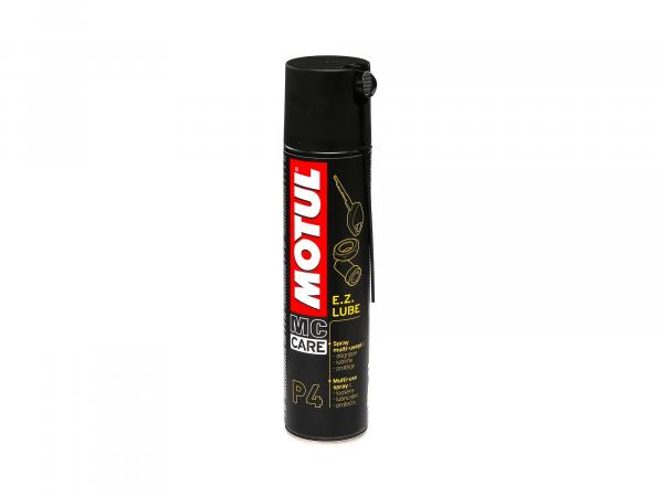 MOTUL Multioil (E Z Lube) - 400 ml